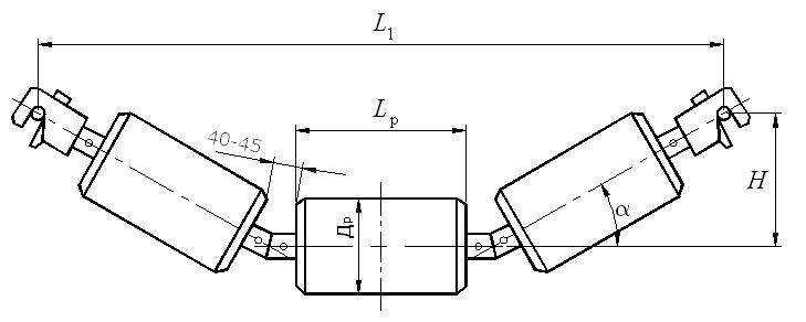 схема подвесной